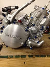 Honda Cr125 Rebuild Kit