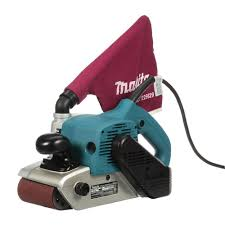 porter cable power tools. 11 amp 4 in. x 24 corded belt sander with porter cable power tools