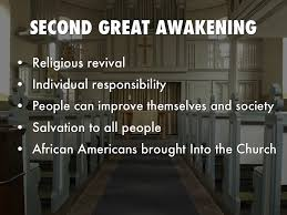 essay on the great awakening similar articles