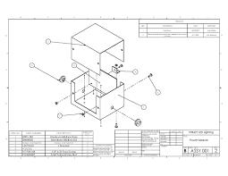 p08427 engineering schematics power module
