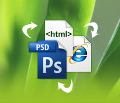 PSD To Html Developers In UK