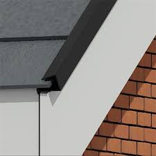 26 slate tile edge trim pvc straight esp by