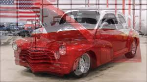 1946 Chevy Coupe - YouTube
