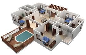 Free Full Home Design Software Top 5 Free 3d Design Software Home Design Plans 3d Home