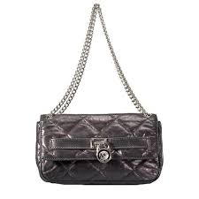 MICHAEL Michael Kors Quilted 'Hamilton' Small Flap Shoulder Handbag & MICHAEL Michael Kors. Quilted 'Hamilton' ... Adamdwight.com