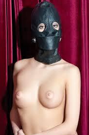 BDSM, садо-мазо товары «Маски, кляпы» – купить по выгодным ...