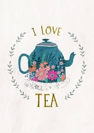 From British Designer And Illustrator Rebecca Jones TEA Mesmerizing Quotes Of Illu