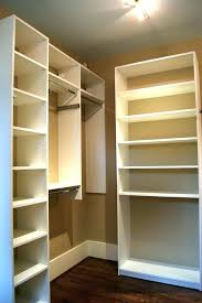 building custom closet organizer wonderful small walk in closet dimensions custom closet container throughout custom