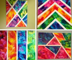 painting-ideas-with-tape-25-unique-tape-painting-