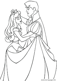 Coloring Pages Of Snow White Snow White Coloring Pages Prince