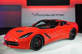 2014 Chevrolet Corvette Stingray For Sale | Top Auto Magazine