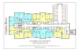 housing floor plans. 33 HAW_20th, 22nd, 24thFloor Housing Floor Plans I
