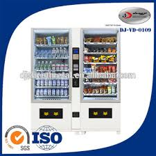 Water Bottle Vending Machine Awesome Self Sale For Fruit Vending MachineGood Quality For Small Water