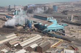 U S Steel Planning 50 Million In Investments In Gary Works