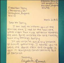 Handwritten Business Letter Format Famous Gallery Hand Written