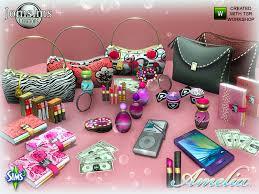 amelia beauty set