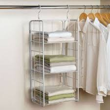 Hanging Closet Organizer Drawers Designs Ideas And Decors Making