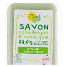 <b>Мыло La cigale</b> bio Органическое 99,9% питательное с ...