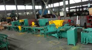 full automatic cement roof tile mould machine manufacturer