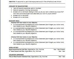 oceanfronthomesfor us winsome resume examples simple and clean oceanfronthomesfor us foxy ideas about sample resume templates on sample comely ideas about sample resume