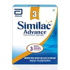 Similac Advance Stage 3 Infant Formula 400g After 12 Months