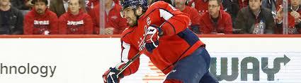 2020 Fantasy Hockey Season Preview Washington Capitals