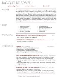 Different Resumes For Different Jobs resume Dream Create and Inspire 1