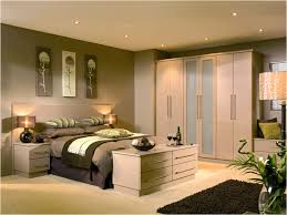 spectacular interior master bedroom decoration design featuring remarkable furniture sets consists of high gloss beige finished beige bedroom furniture