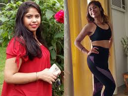 Weight Loss For Women Weight Loss This Punjabi Woman Lost An Incredible 20 Kilos