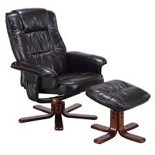 office recliners. brown black office recliners l