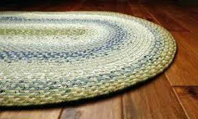 braided throw rugs washable braided area rugs for cotton braided throw rugs