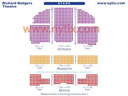 46 Unique Richard Rogers Seat Map