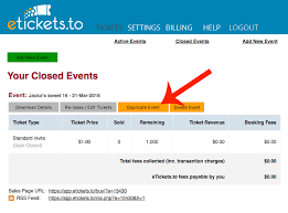 Frequently Asked Questions Etickets To