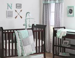 full size of bed elephants right these nursery sure navy and your white crib bedding