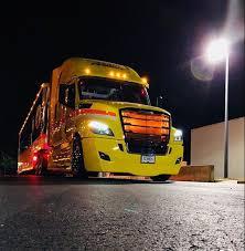 Penske Transporter Shell Hauler Nascar Freightliner