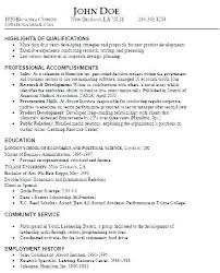 Example Skills For Resume Gorgeous Computer Skills Resume Example Computer Science Skills In Resume