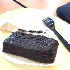photo of panera bread columbus oh united states my favorite brownie