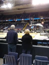Basketball Photos At Times Union Center