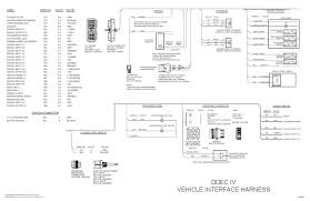 ddec iv wiring harness ddec image wiring diagram ddec iv wiring diagram ddec image wiring diagram on ddec iv wiring harness