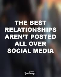 Media Quotes Delectable 48 Quotes That Prove Social Media Can Ruin Relationships YourTango