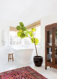 bathroom design sustainable amber wooden