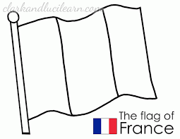 Small Picture French Flag Coloring Page Coloring Home