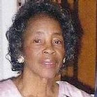 Obituary | Ester Smith | Williams Funeral Home