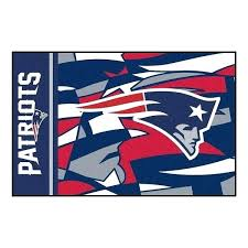 new patriots starter mat rectangular area rug free on orders over 226257 england