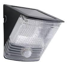 Solar Powered Security LightsSolar Sensor Security Light