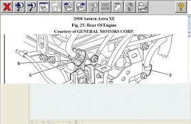 saturn aura radio wiring diagram wirdig temperature sensor furthermore 1989 ford mustang radio wiring diagram