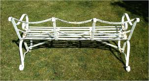 vintage wrought iron garden furniture. Black Wrought Iron Patio Furniture Inspirational Vintage Garden Bench Default Name Lowes D