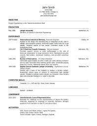 Customer Service Representative Resume Example Fascinating Samples Of Resumes For Customer Service Representative Resumes For