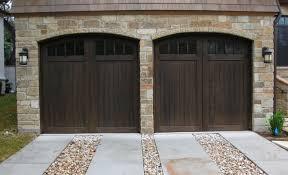 wood garage doors wood garage door styles18 garage