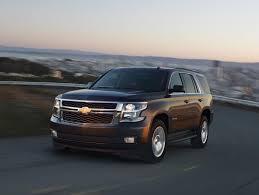 2017 Chevrolet Tahoe | Superior Chevrolet | Mayflower, AR